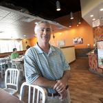Buckhead Management reconfigures its full-service catering