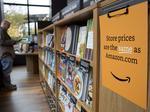 Amazon said to plan Hudson Yards retail presence