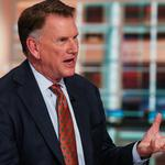 Legg Mason CEO <strong>Sullivan</strong> on Donald Trump: 'The market will ultimately need to see results'