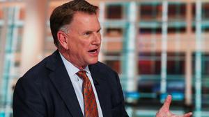 Legg Mason CEO Sullivan on Donald Trump: 'The market will ultimately need to see results'