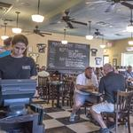Metro Diner co-founder reflects on success as 50th location opens in Florida