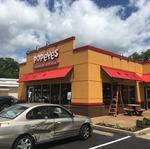 Popeyes sold to Burger King parent for $1.8 billion