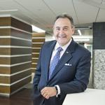 The Boss: Dr. Jonathan Perlin, HCA Holdings Inc.