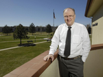 Bill Armstrong, former U.S. senator and Colorado university president, dies at 79