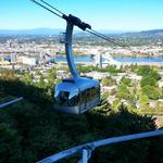 Aerial gondola could give downtown Albany a lift