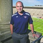 Outside the Box: Cannons president looks for team, sport to capture the casual sports fan