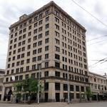 Downtown Dayton building seeks historic overlay