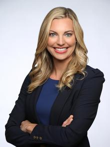 Kelly Ferguson People On The Move Chicago Business Journal