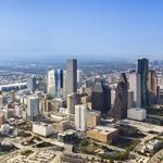 Search all the office space available for lease in Houston