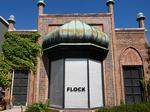 Cool Offices: Flock's character fosters creativity in new co-working space (Photos)