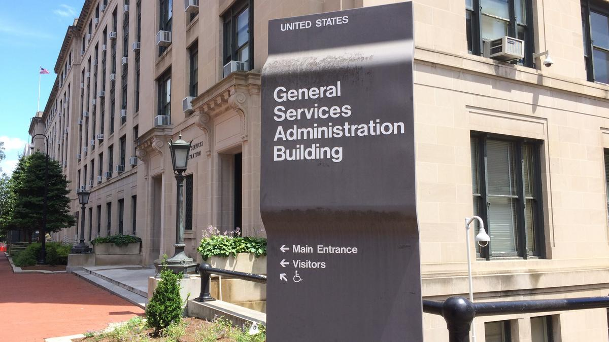 GSA leases, building improvements get go-ahead from Senate panel - Washington Business Journal