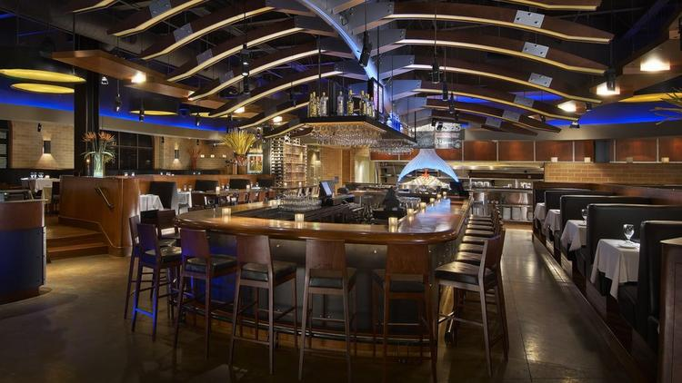 Darden Shutters Wildfish Seafood Grille In Arizona Plans To
