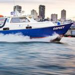 Tired of BART hassles? Check out this new water taxi commute