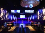 Take a look inside Kings Bowl: More than just a bowling alley