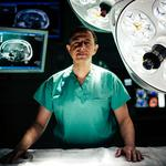 <strong>Ohio</strong> State neurosurgeon's startup could seek <strong>Third</strong> <strong>Frontier</strong> funds to reduce opioid prescriptions