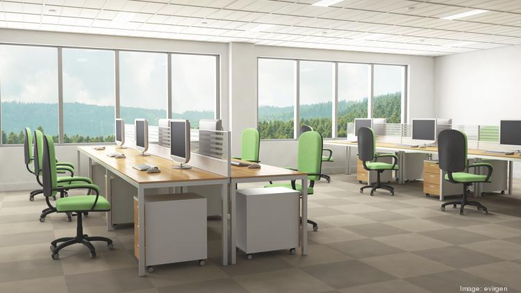 An Indianapolis Based Office Furniture Company Is Moving Into Kentucky  With The Acquisition