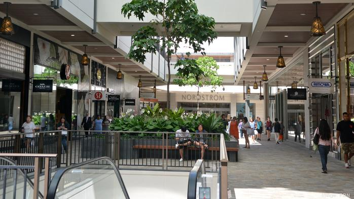 Tea shop taking over former Nitrogenie spot at Ala Moana Center