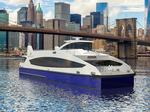 Louisiana company gets contract to build new N.Y.C. ferry fleet
