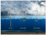 Why floating offshore wind could jumpstart Oregon's economy
