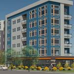 Key corner in Redmond to get 360 new apartments
