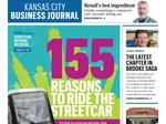 First in Print: 155 reasons to ride the streetcar