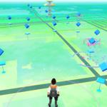 Companies seek to profit from Pokémon Go craze