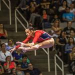 USA Gymnastics Championships returning to Greensboro Coliseum
