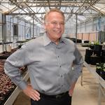 Small company CFO of the year: Jim Boyd, Marrone Bio Innovations Inc.
