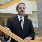 Large public agency CFO of the Year: Jay Panzica, city of Roseville