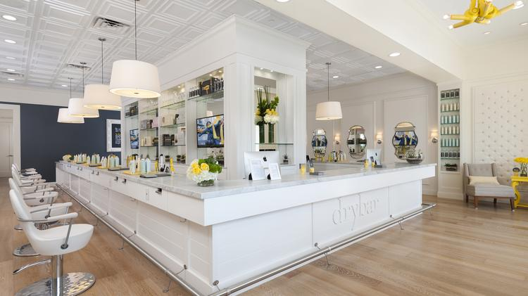 Salon Chain Drybar Plans First Wisconsin Location In