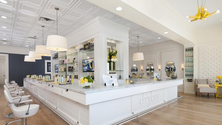 Drybar Luxury Salon Ready For Debut In Charlotte S Southpark