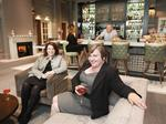 'Muse project' becomes fast-growing work lounge business in Seattle