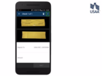 USAA crafts smartphone app technology for visually impaired customers