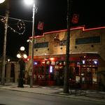 Ybor City hot spot to be featured on national TV