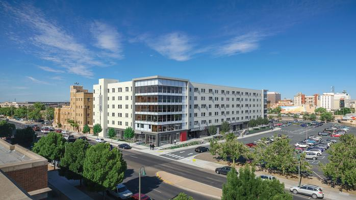 Multimillion-dollar award to boost Innovate ABQ, CNM
