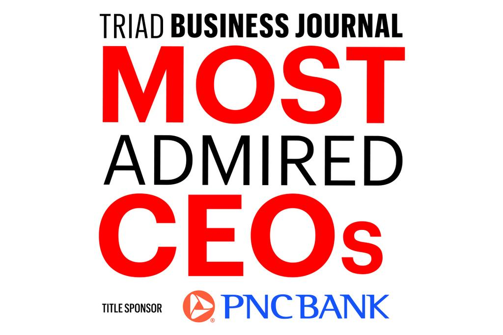 Most Admired CEOs - 2017