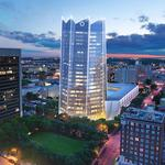 Check out 42 of the country's top new commercial real estate projects of 2016, including Frost Tower (SLIDESHOW)