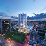 Top Business Stories of 2016 — No. 4: Frost Tower ready to make mark on downtown skyline, real estate market