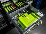 Inside Facebook's Prineville data center (Photos)