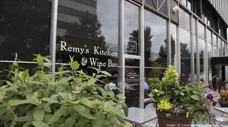 Remy S Kitchen Wine Bar To Close St Louis Business Journal