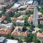 UT Austin leads state in global college ranking