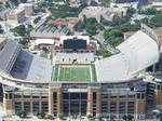 UT seeks construction firm to expand Longhorns football stadium