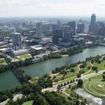 Austin economist's forecast for 2017: Growth will slow, but 'don't panic'