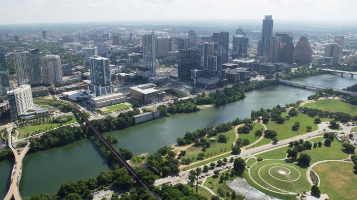 How many people moved to Austin in 2016? Even more than expected — and we expected a lot