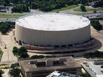 Chance to replace UT's Erwin Center basketball arena attracts interest of 2 diverse companies