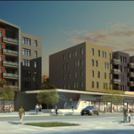Kannapolis hears proposals for downtown housing, retail, perhaps a hotel