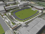 City sees room to fund $8 million in Memorial Stadium upgrades
