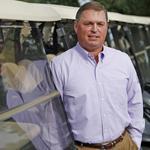 Kohler's Jim Richerson named officer of PGA of America