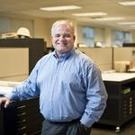 The Boss: Bob Higgins, Barge Waggoner Sumner & Cannon Inc.
