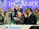 IHS completes $13B merger with Markit
